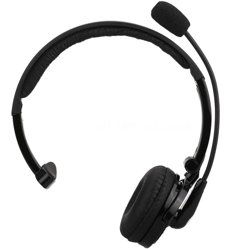 Good Bluetooth Headset For Truck Drivers