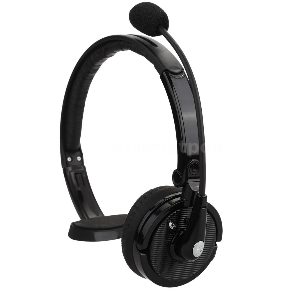bh m10b bluetooth headset mono multi point headphone for truck driver ps3 ni2a ebay. Black Bedroom Furniture Sets. Home Design Ideas