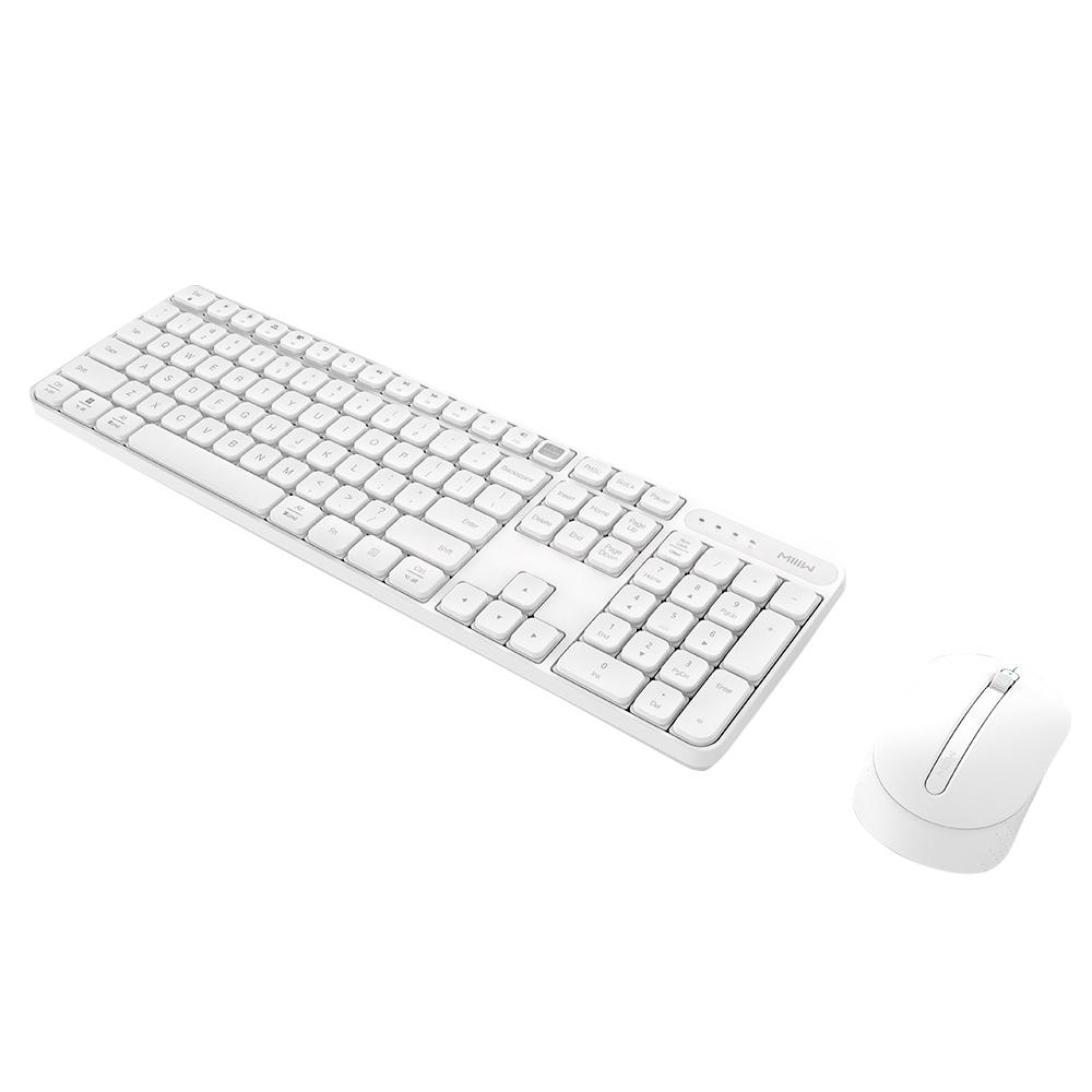 Xiaomi MIIIW Keyboard And Mouse Set Wireless Office 104