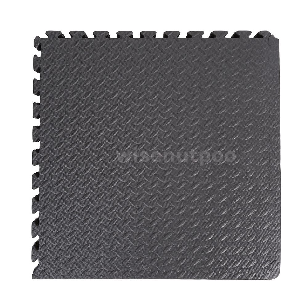 Interlocking EVA Soft Foam Floor Mats Gym Exercise Kids